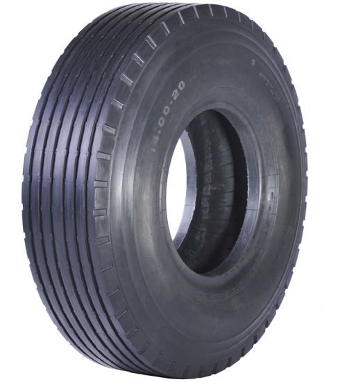 Sand Tire (1400-20) Used for Desert Country Bus pictures & photos