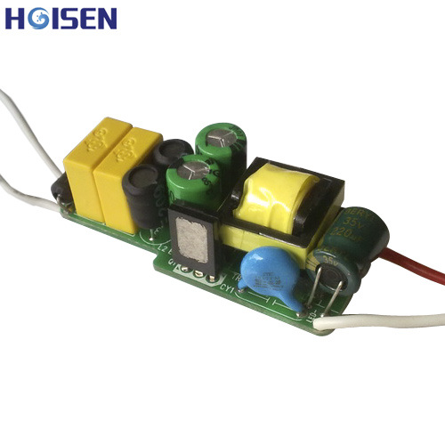 4~5W / 6~7W LED Driver for LED Light with 0.95 PFC