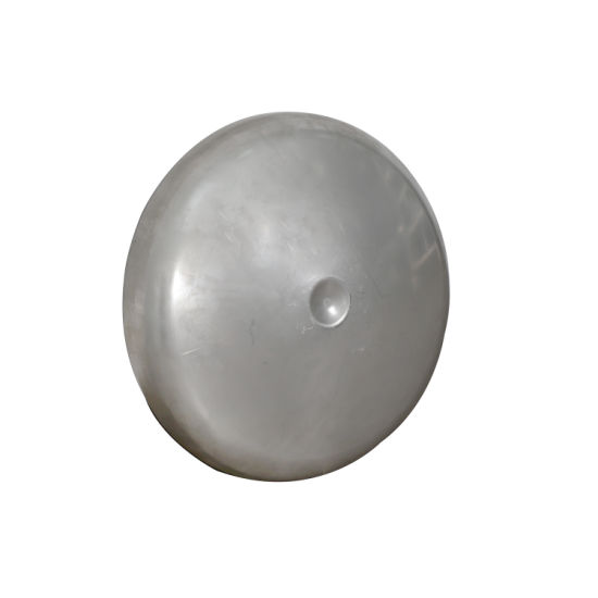 Electric Water Heater End Metal Cover Machine Parts