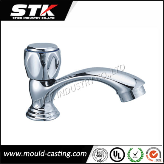 Zinc Alloy Die Casting Bathroom Shower Head Parts pictures & photos