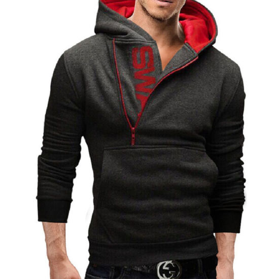2020 Professional Cute Custom Pullover Hoodies pictures & photos