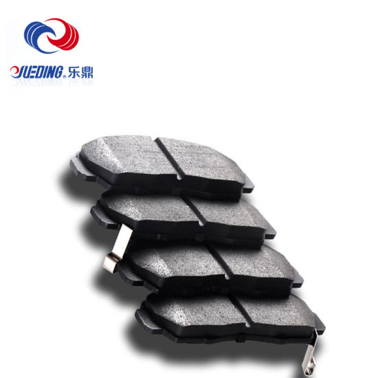 China Supplier Wholesale Pad Back Plate Aftermarket Car