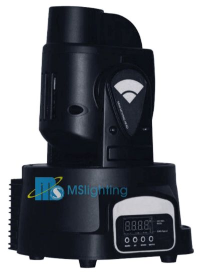 Stage Light/ 15W LED Moving Head Spot Light