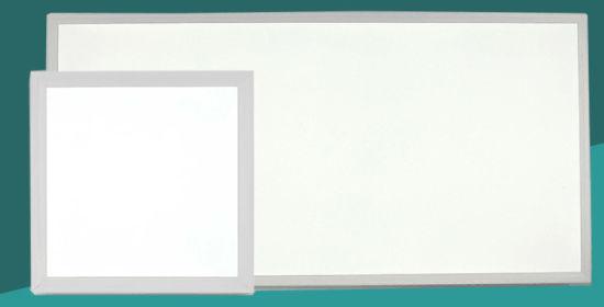 20/36/48/72W LED Embedded Square Panel Light for Offic