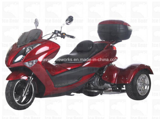 Best Price Adult Trike/Electric Tricycle Motorcycle for Sale