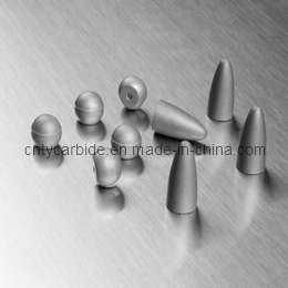 Manufacture Tungsten Carbide Rotary Burrs with Good Hardness