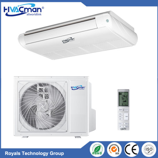 Commercial Air Conditioner New Convertible 3p Conditioning Cooler Outdoor Indoor Unit Cac PAC Lcac Cooling Heating