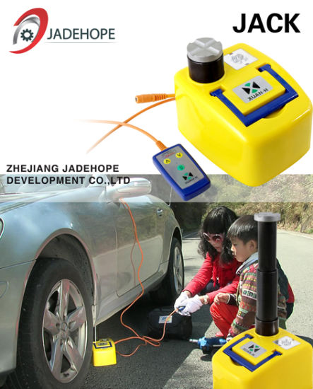 Hydraulic Jack for Auto Parts pictures & photos