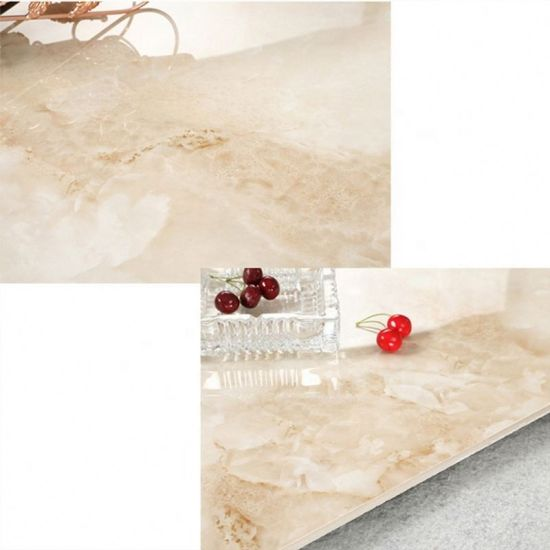 Quality Guarantee Interior Beige Glazed Tile