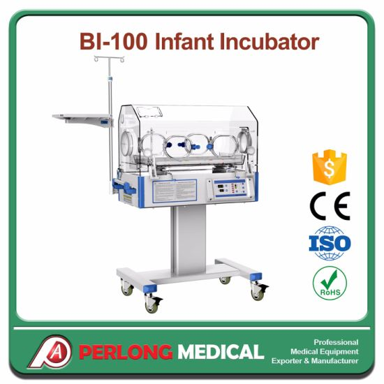 Couveuse Bebe Medical Infant Incubator pictures & photos