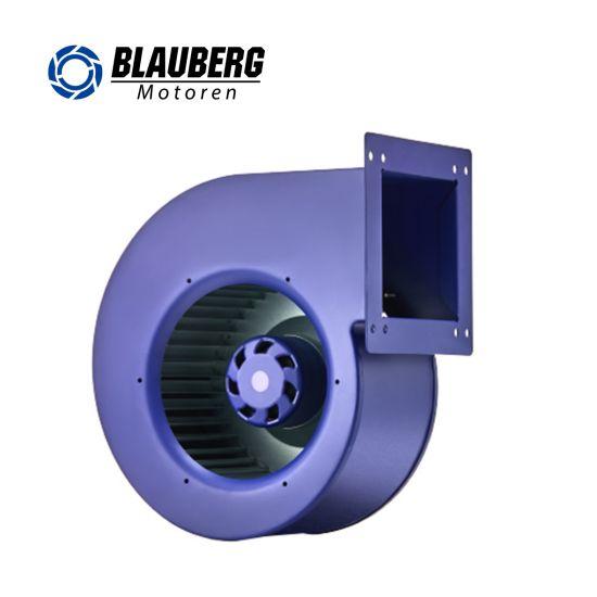 Blauberg Sn-F180A-Ec-01 Filters for Gas Turbine Fan