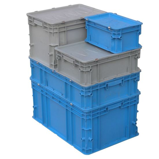 China Storage Container Euro Stacking Container PK A2 China