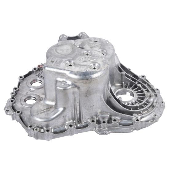 Aluminum Precision Casting Mould for Auto Spare Parts