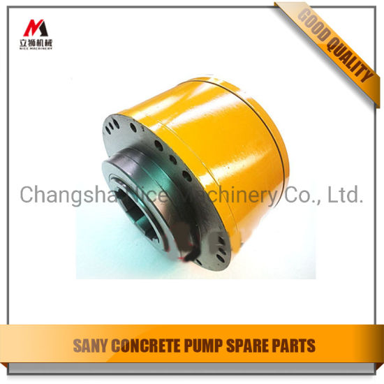 A220501000080 Plunger Motor for Sany Concrete Pump /Sany Concrete Plunger Motor
