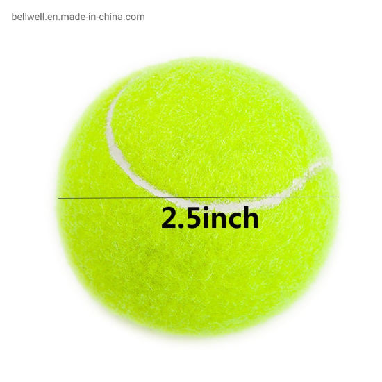 Training Tennis Ball for Sports pictures & photos