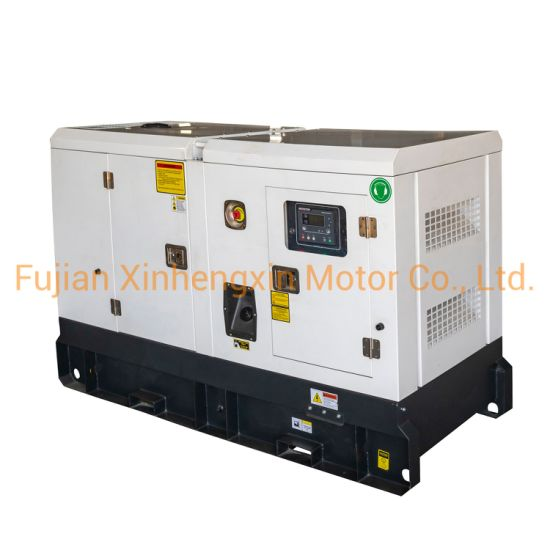 Wholesales Price 15kVA Yangdong China Engine Diesel Generator Set