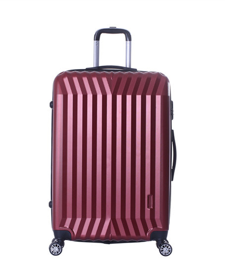 360 Wheels Trolley Case, 3PCS Set Luggage (XHA140)