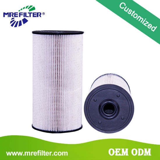 Auto Parts Factory Price OEM 8-98092481-1 Auto Fuel Filter for Isuzu