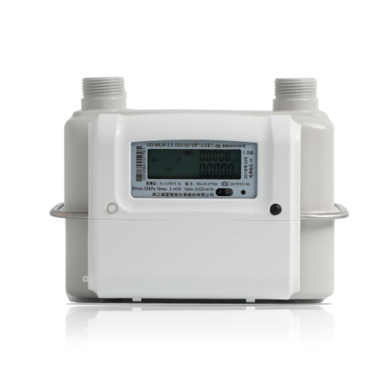 Residential Ultrasonic Gas Meter-Wlw-2.5