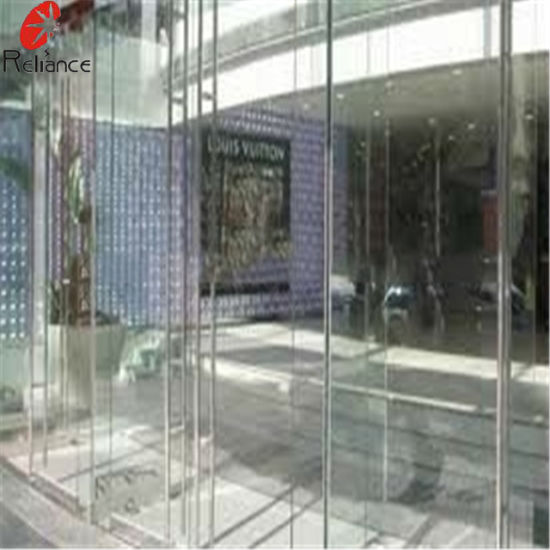 China 4 19mm Tempered Glass Toughen Glass Tempering Glass