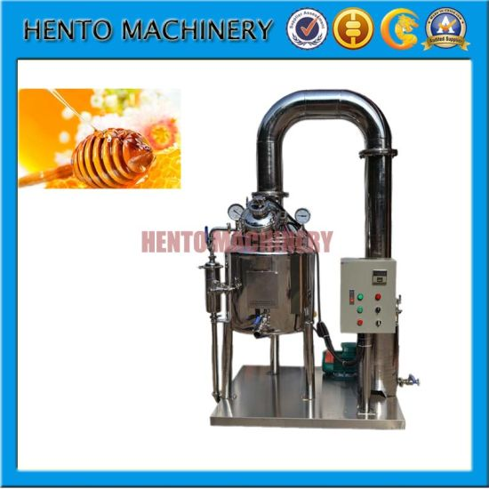 honey its extraction showing and sale