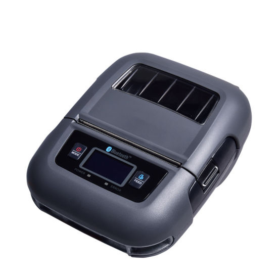 HM-T300 HPRT Direct Thermal Label Printer Support Bluetooth/USB Communication
