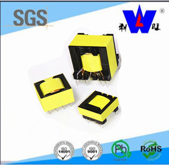 High Frequency Switching Power Ee Series, Small Electrical Transformer pictures & photos