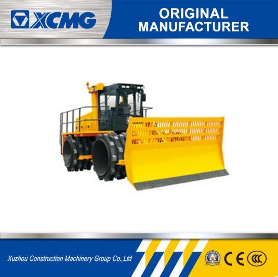 XCMG Manufacturer XL262j Landfill Compactors (Sanitary Engineering Equipment)