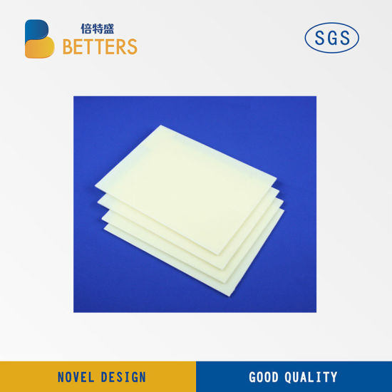 Good Design and Best Price Plastic Sheet pictures & photos