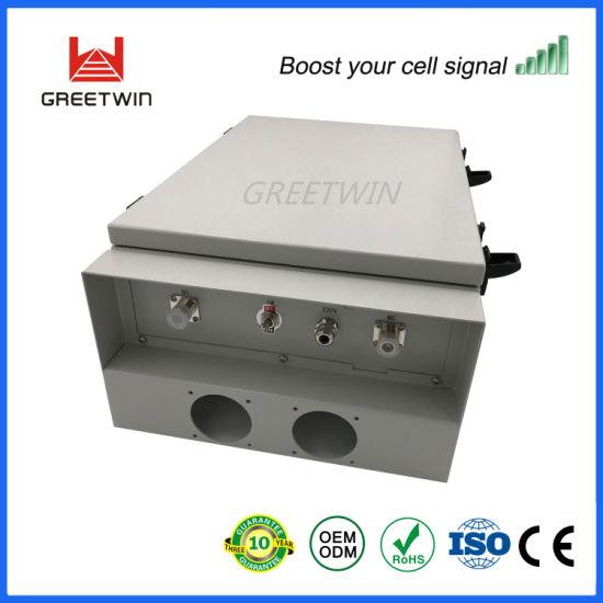 Wireless - Access Fiber Optical Tetra Cellular Signal Repeater (GW-36FORV)