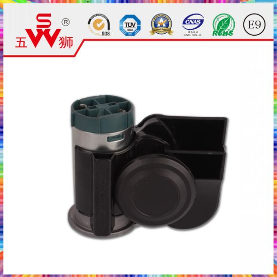 Universal MID Pitch Auto Air Horn pictures & photos