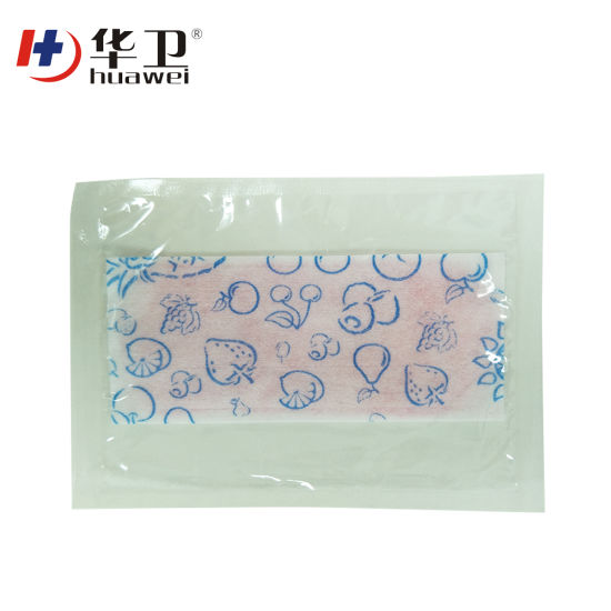 Body Care Product Headache Ice Reducing Fever Cooling Gel Patch pictures & photos