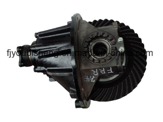 Frr/Fsr Differential Reducer Assembly Assy For Isuzu Truck Parts
