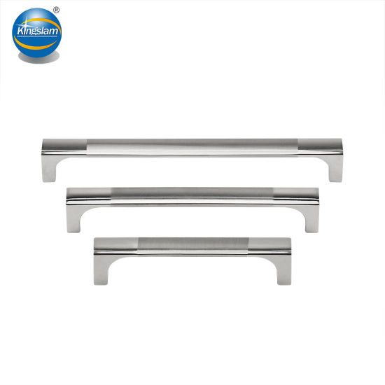 Kitchen Dresser Drawer Pulls Zinc Alloy