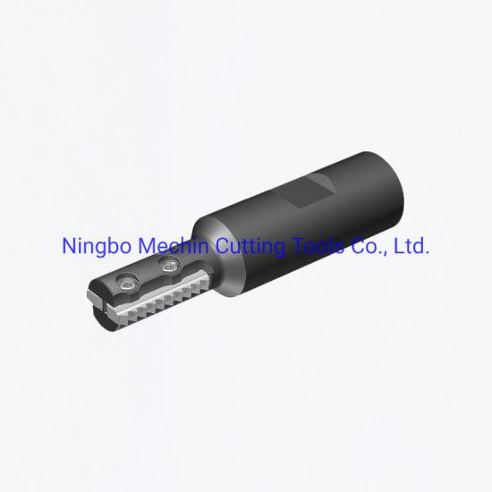 Standard Tool Holder for 24mm Insert/Thread Milling Holder