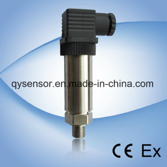 High Accuracy 4-20mA Pressure Transmitter pictures & photos