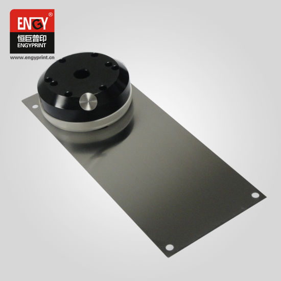 China 0 5mm Thickness Stainless Steel Plate for Pad Printer - China