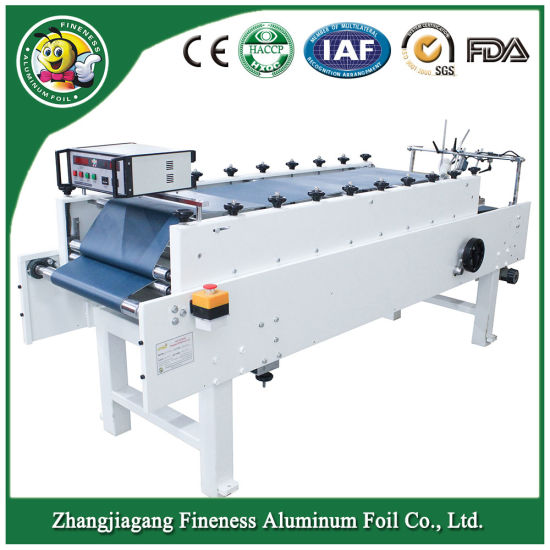 Automatic Paper/Corrugated Box Making Folder Gluer Machine with Competitive Price pictures & photos