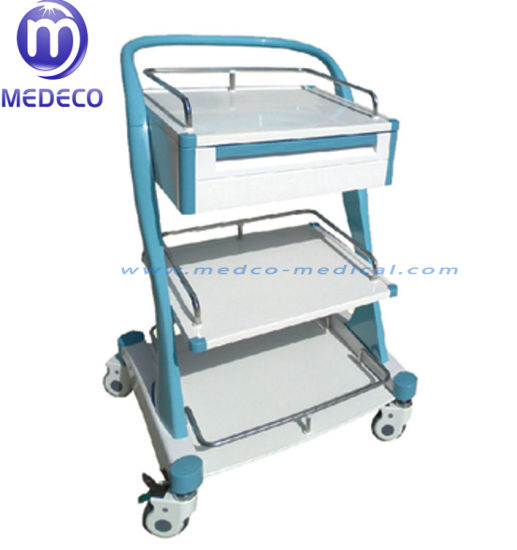 Treatment Trolley Medical Equipment C15 Mobility Aid pictures & photos