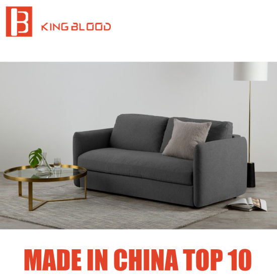 China Modern India Style Foldable Sofa Cum Bed Design China Modern