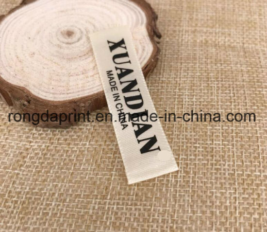 Textile Tape Label Screen Printing Machine