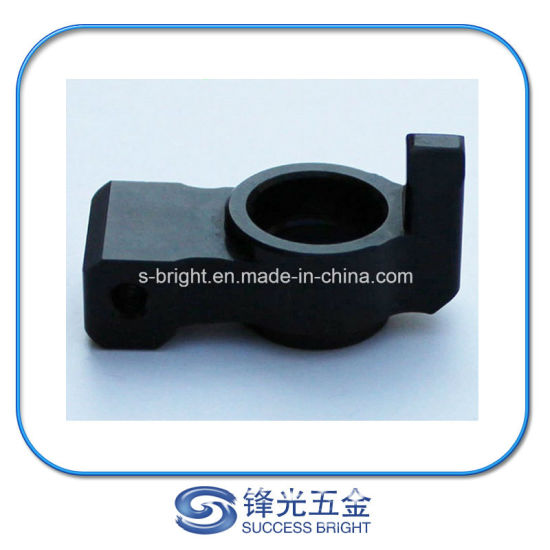 Hardness Black Oxide Part Non Standard CNC Parts Auto Parts pictures & photos