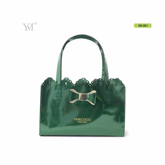 Cheap Factory Designer Elegance 100% Genuine Leather Handbags pictures    photos f0ce923e6b