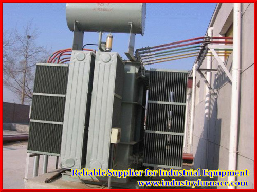 Rectifier Transformer, Induction Furnace Transformer