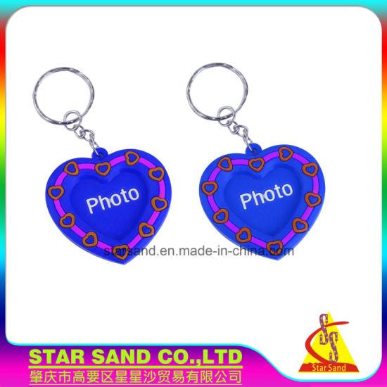 China Newest Design High Quality Cute Mini 3D Magnetic Photo Frame ...