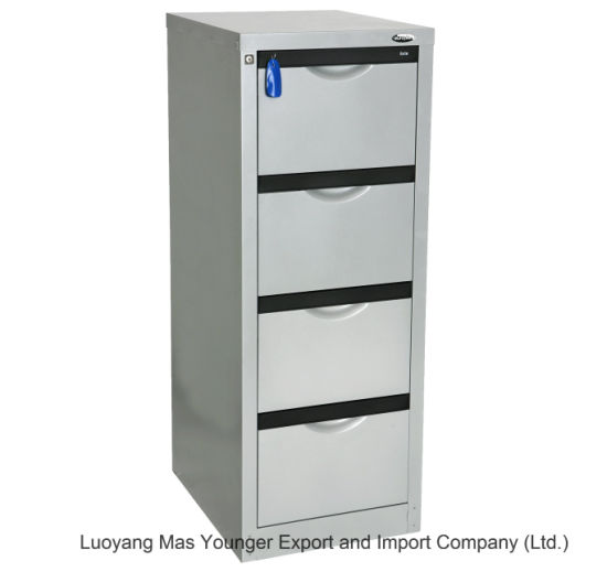 Factory Direct Price Vertical 4 Drawer