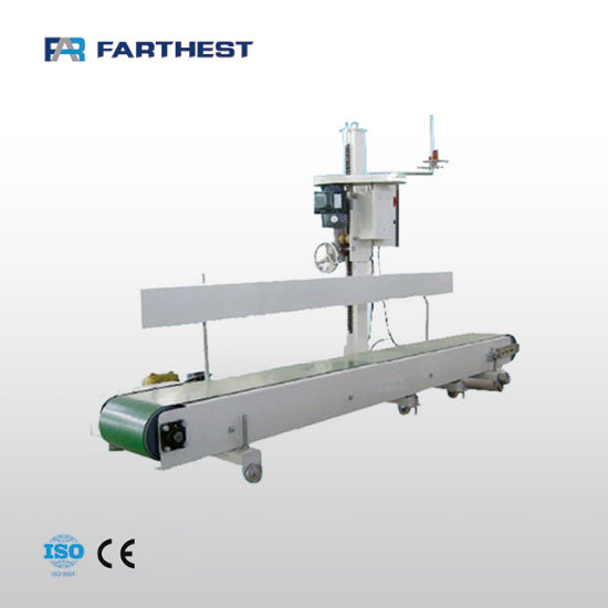 Feed Industry Bag Sewing Machine with Ce Certification
