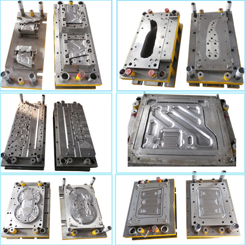Automobile Stamping Die&Progressive Stamping Die pictures & photos