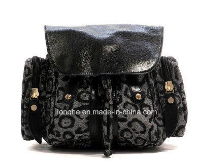New Stylish Metallic Anaconada Backpack and Shoulder Bag