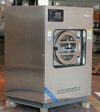 20kg Industrial Laundry Washing Equipment and Washer Extractor and Drying Machine